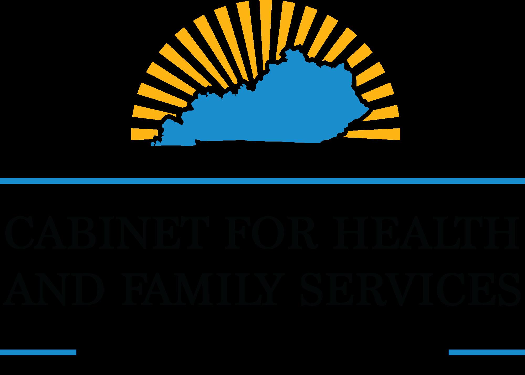 CHFS Medicaid Logo