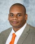 Kentucky Education Commissioner Wayne D. Lewis, Jr.