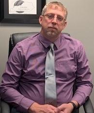 Josh Hurt Metcalfe County DAC