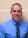 Jason McAllister, District Assessment Coordinator for Mercer County