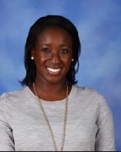 Daphne Mercer County School Counselor