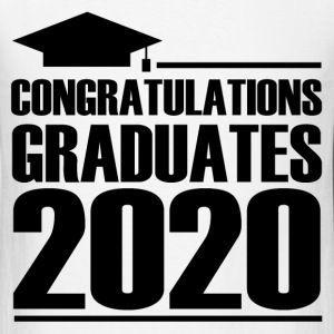 2020 grad