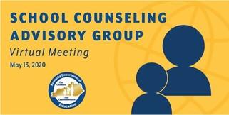 school counseling advisory council