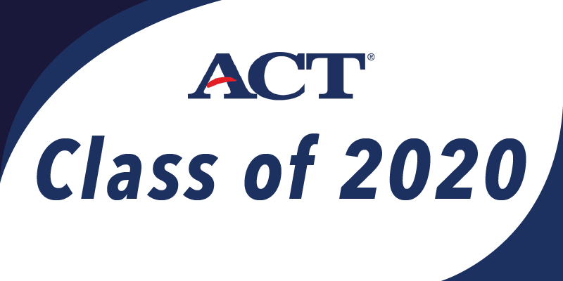 ACT Class of 2020