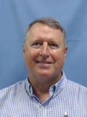 Randy McCallan Trigg County Schools