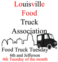 Waterfront Louisville Ky Food Truck