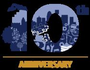 CHE 10 logo
