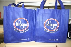 Reusable Kroger Bags