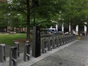Bike Share Station