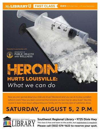 HeroinHurtsLouisville