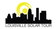 Louisville Solar Tour logo