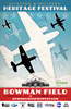 Bowman Aviation Festival Flyer
