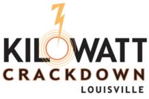 Kilowatt Crackdown Logo