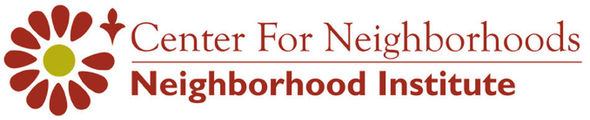 Neighborhood Institute 2K18