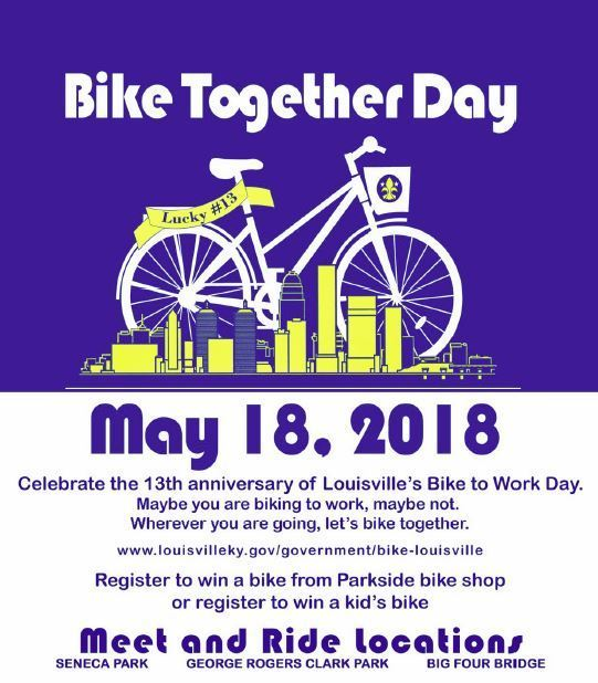 Bike Together Day