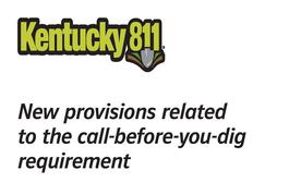 Kentucky 811