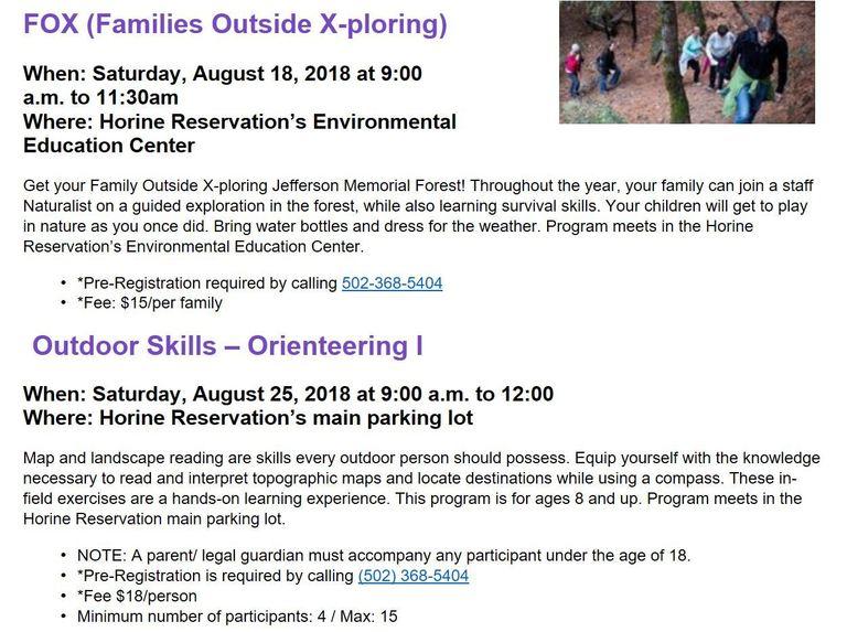 District 14 Enews   August 9, 2018