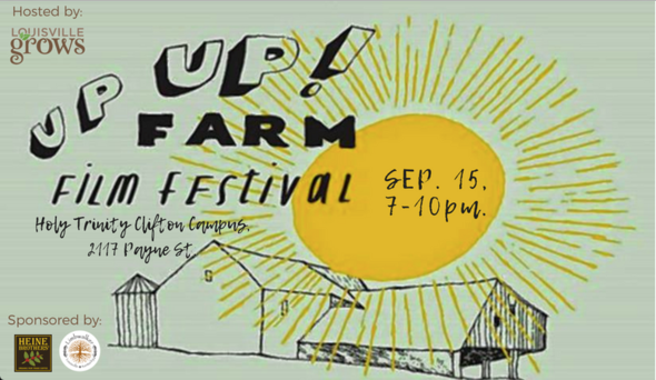 Up Up film festival image