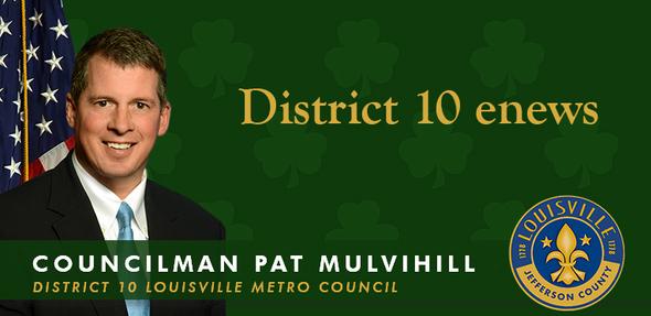 Councilman Mulvihill District 10