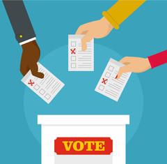 CHE vote