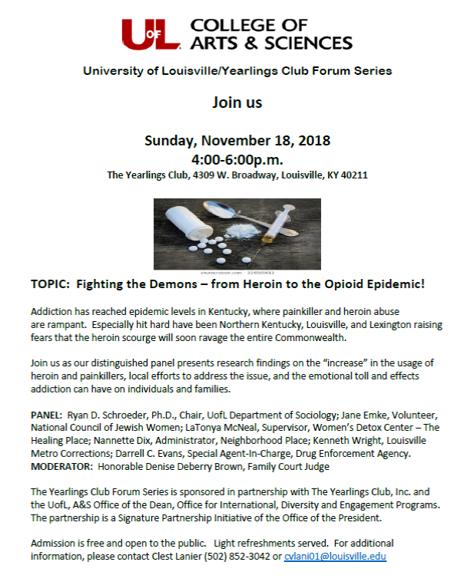 District 12 eNewsletter - November 14, 2018