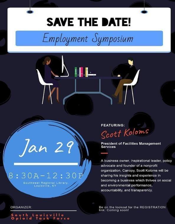 Hiring Symposium