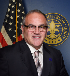 councilman Kevin Triplett