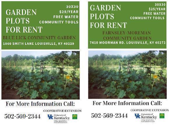 comm garden plot