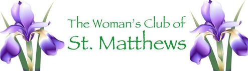 woman's club of st. matthews