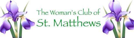 woman's club of st. matthews