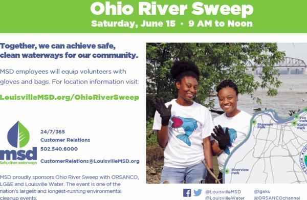 Ohio River 6-15-19