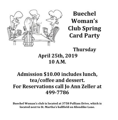 BuechelWomensClub