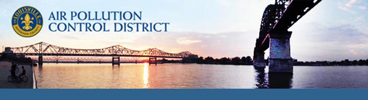 Air Pollution Control District - Louisville Kentucky