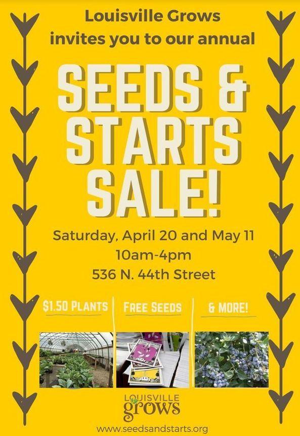 seed sale 19