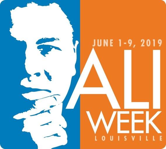 ali week #1