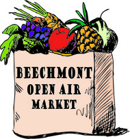 beechmont open air market