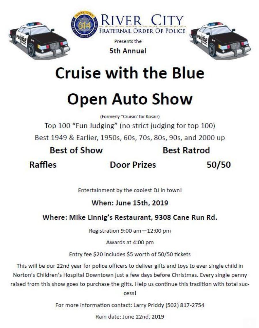 Car Show 6-15-19