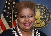 Councilwoman McCraney Official Picture