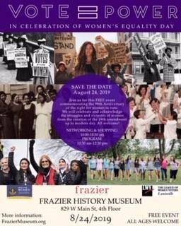 Frazier Museum Program