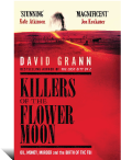 Book - Killers of the Flower Moon