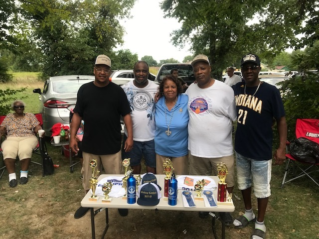 Cornhole Tournament_Newburg Days 2019