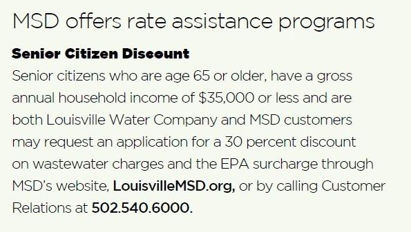 MSD Assistance