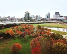 Louisville/Fall