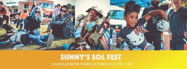 Sunny's Sol Fest