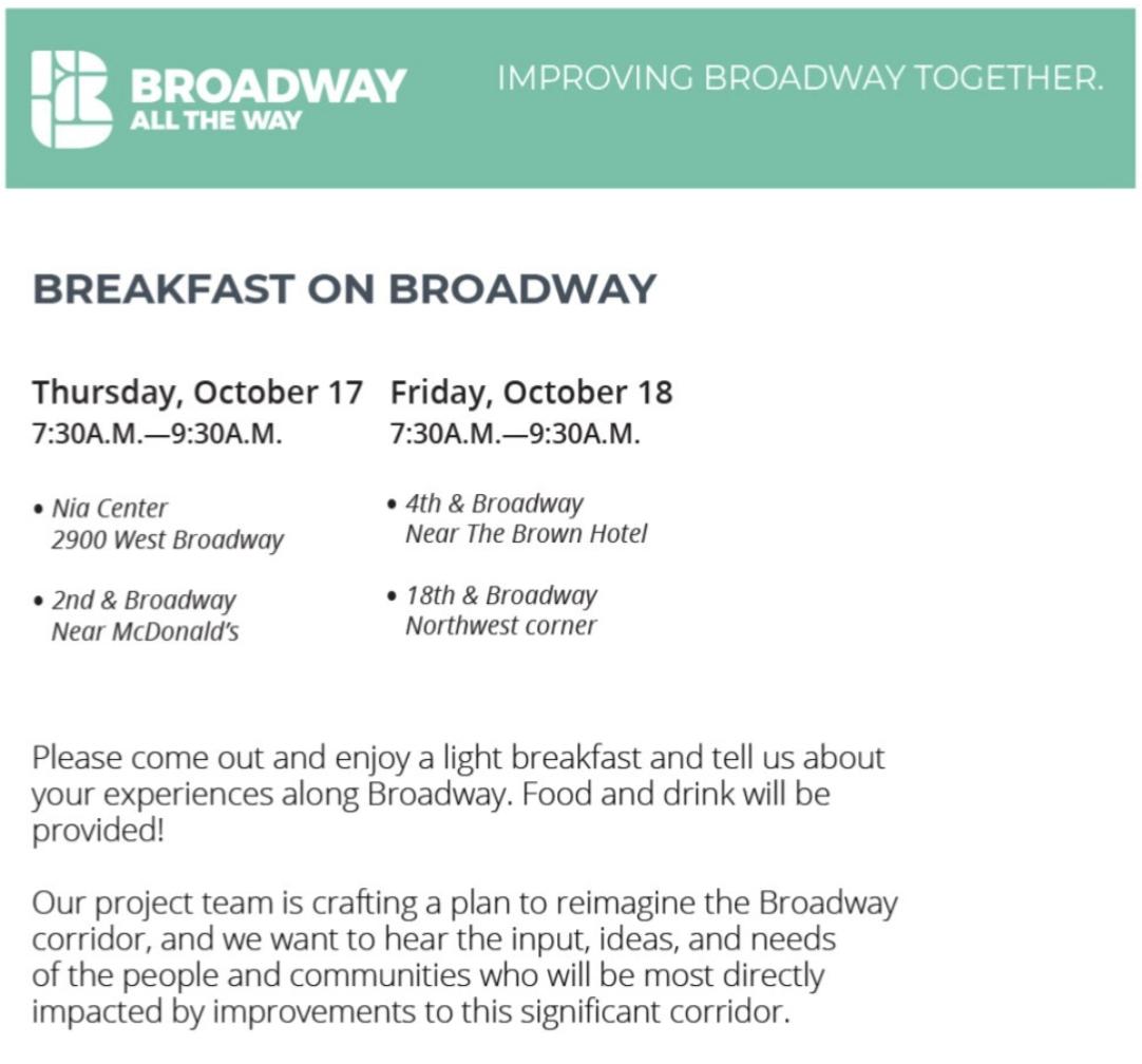 breakfastonbroadway