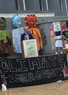 Climate Emergency Declaration