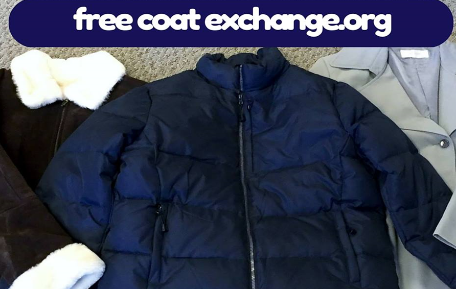 free coat