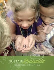 Sustain Louisville Cover Photo