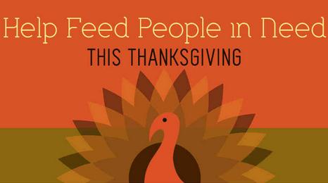 Feed People