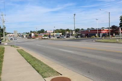 Westport Road Pic